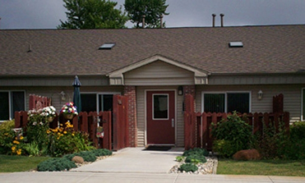 Gld Management Housing In Central Michigan One Bedroom