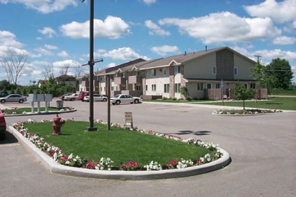Gld Management One And Two Bedroom Family Housing In Mt Pleasant Michigan Three Bedroom