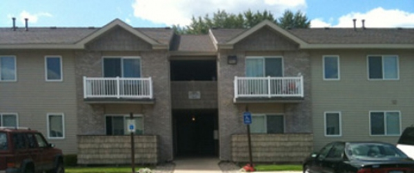 Gld Management One Bedroom Apartments In Big Rapids Michigan Two Bedroom In Central Michigan