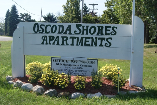 Subsidized Housing Available In Eastern Central Michigan