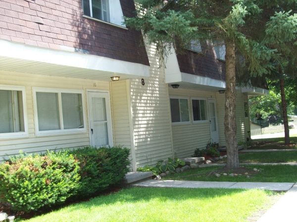 Gld Management Two Bedroom Townhomes In Harrison And