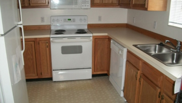 GLD Management - One Bedroom Apartments in Big Rapids