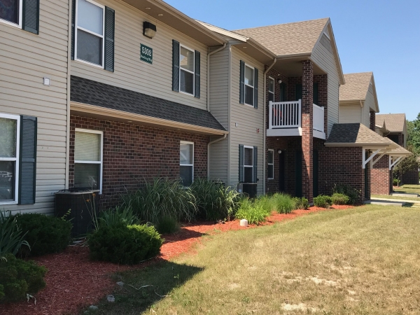One Bedroom Apartments in Mt  Pleasant Michigan, Two Bedroom
