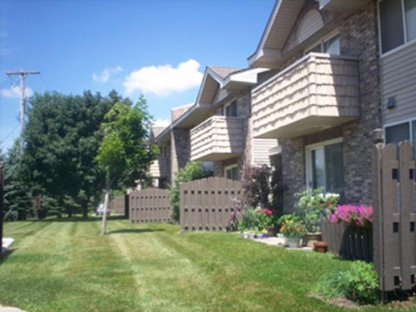 Patrick Property Management Michigan