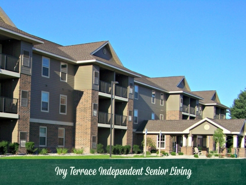 Green Hills Apartments Midland Mi